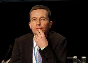 EU-Abgeorndneter der AfD, Prof. Bernd Lucke