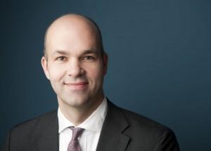 DIW-Vorstand Prof. Marcel Fratzscher