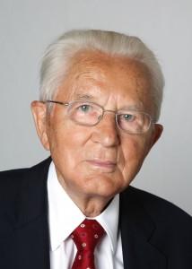 Pressemitteilung zum Tod von Karl Albrecht (20. Februar 1920 bis 16. Juli 2014)