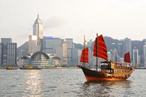 Hong Kong rangiert auf Platz 1 der weltweiten wirtschaftlichen Freiheit