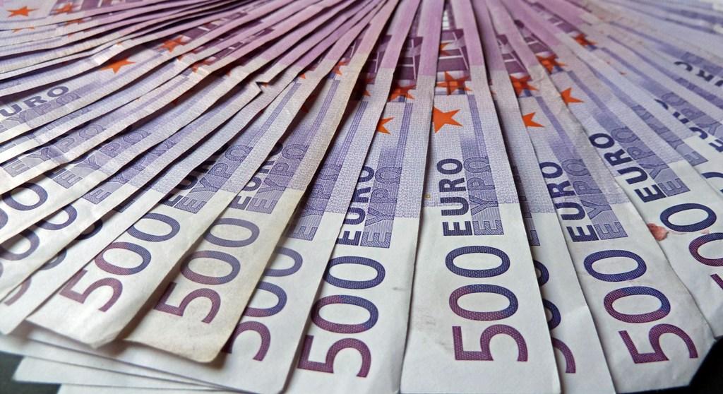 500 Euro Schein Abgeschafft Ezb Lautet Ende Des Bargeld Zeitalters Ein Finanzblatt