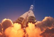 Dubai schickt Satelliten zum Mars