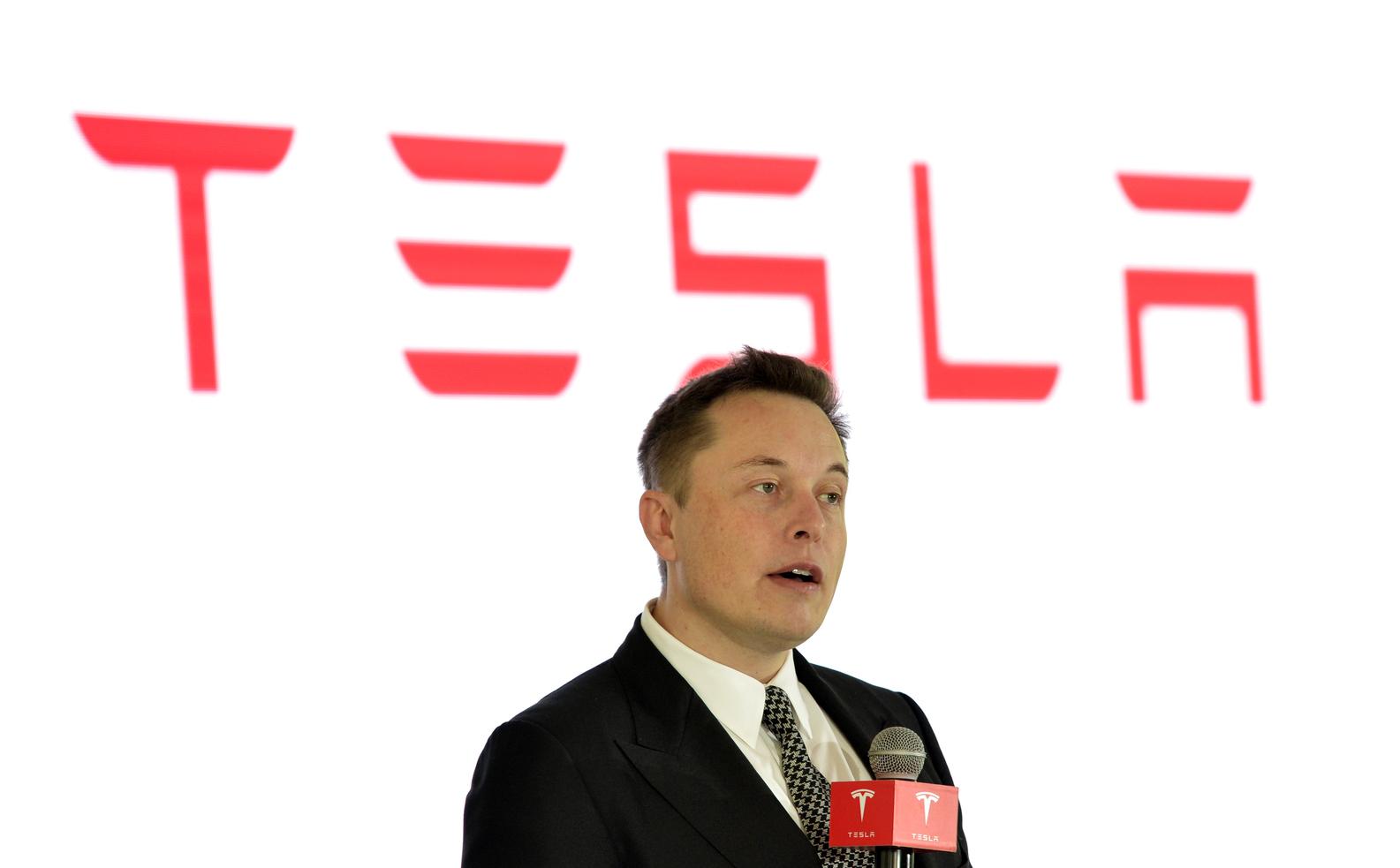 Elon Musk wird reicher als Warren Buffett