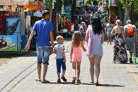 Ranking zeigt die besten Länder für Familiengründung