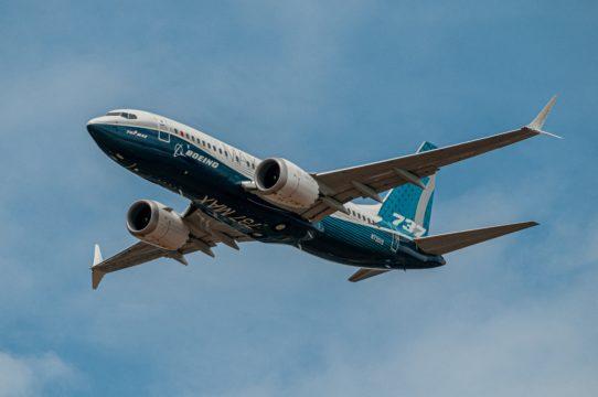 Boeing: Milliarden-Verlust in den letzten drei Monaten
