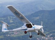 Erstes reines Elektro-Flugzeug bekommt Zulassung