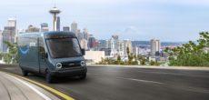 Mobilität: Amazon sendet starkes Signal an Autoindustrie