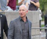 Jeff Bezos wird auf einen Schlag um 13 Milliarden reicher