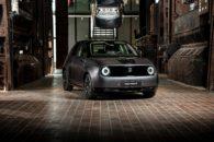 """Honda startet """"klein"""" mit erstem vollständigen Elektroauto"""