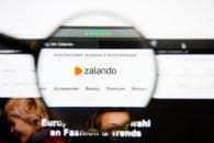 Zalando gewinnt Millionen Kunden in der Corona-Krise