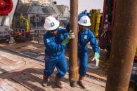 Saudi Aramco – Nettogewinn ist um 73 Prozent eingebrochen