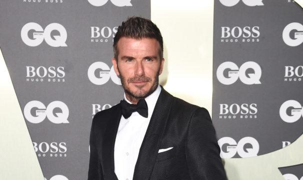 David Beckham bringt E-Sports an die Börse