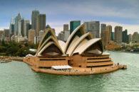 Australien erlebt erste Rezession seit drei Jahrzehnten