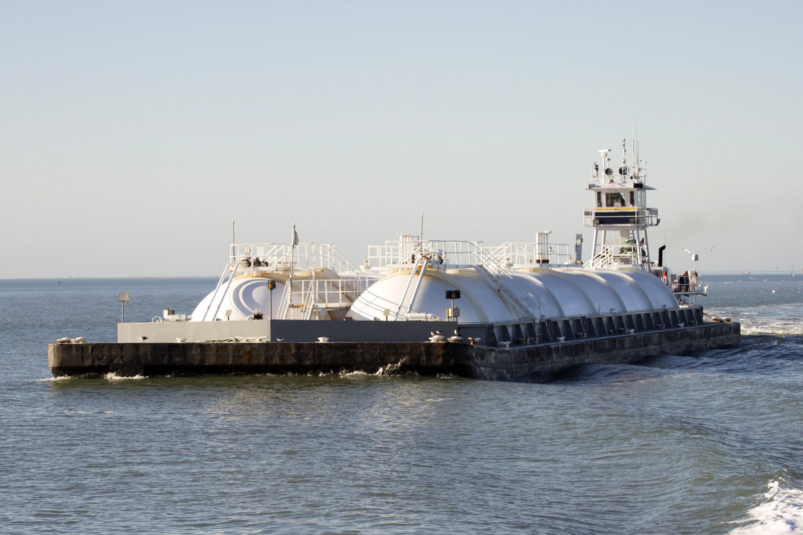 Ölproduktion im Golf von Mexiko zurückgefahren