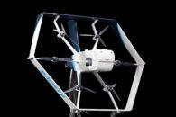 Amazon will Lieferung per Drohne testen