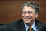 Bill Gates wird zum größten Ackerlandbesitzer