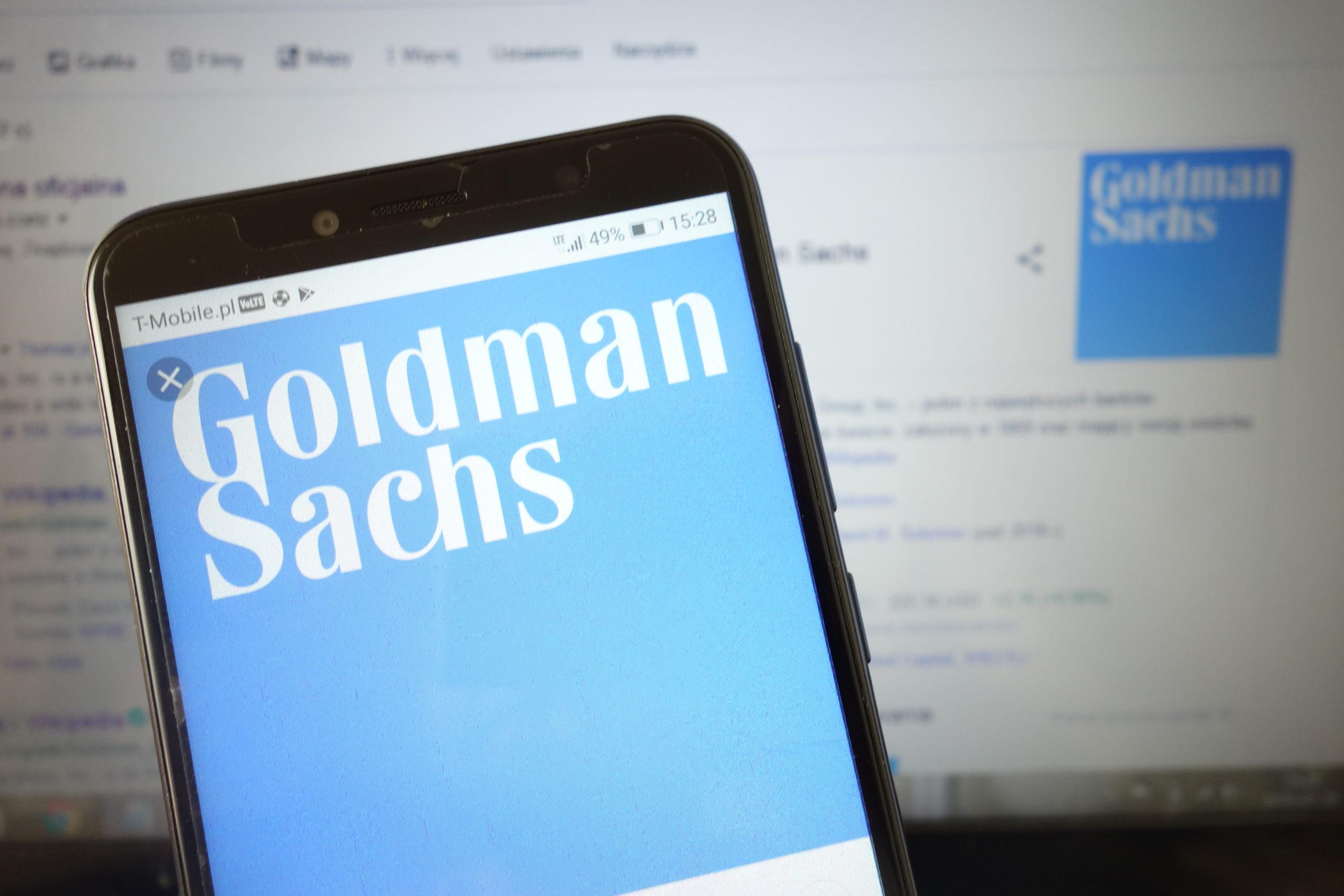 Goldman Sachs kürzt CEO-Vergütung um 10 Millionen US-Dollar