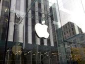 Apple: Mehr als 100 Milliarden US-Dollar Umsatz in einem Quartal