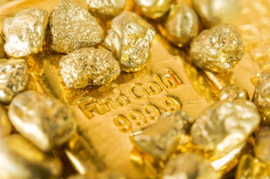 Trotz hoher Inflation - Gold in der Türkei stark gefragt