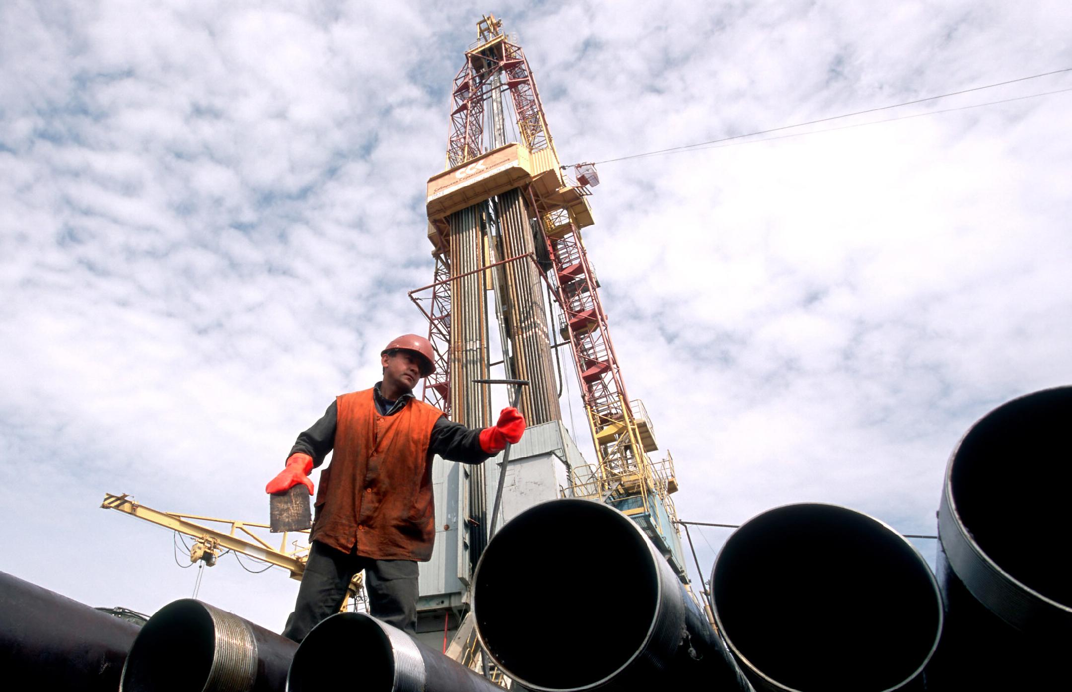 Schwacher Dollar lässt Ölpreise steigen