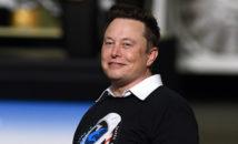 Elon Musk ist reichster Mensch der Welt