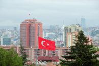 Der türkische Finanzmarkt im Aufschwung
