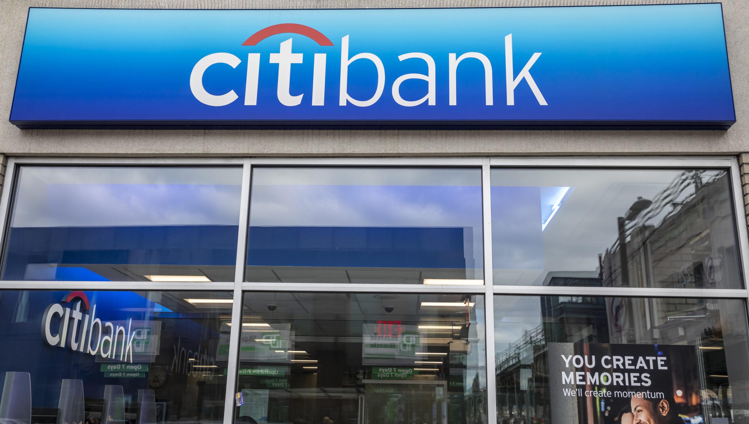 Citibank verliert mehr als 500 Mio. Dollar wegen Falschüberweisung