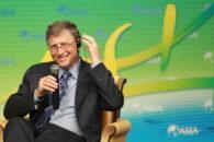 Bill Gates investiert zwei Milliarden in Klimaschutz
