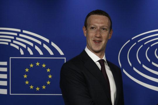 Facebook sperrt australische Medien