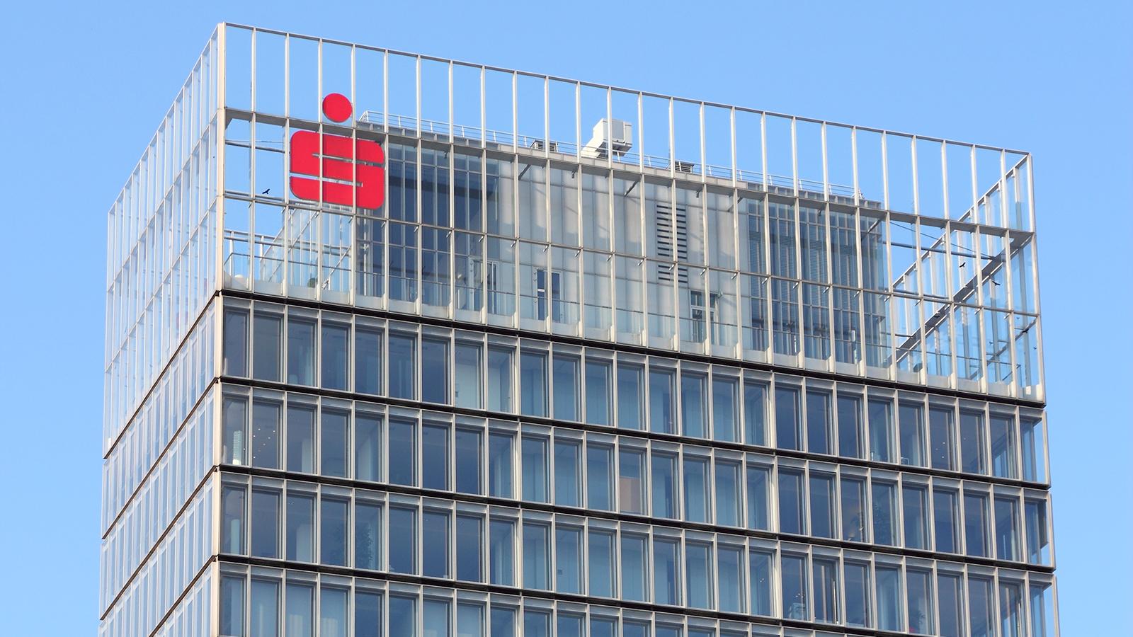 Sparkasse Düsseldorf