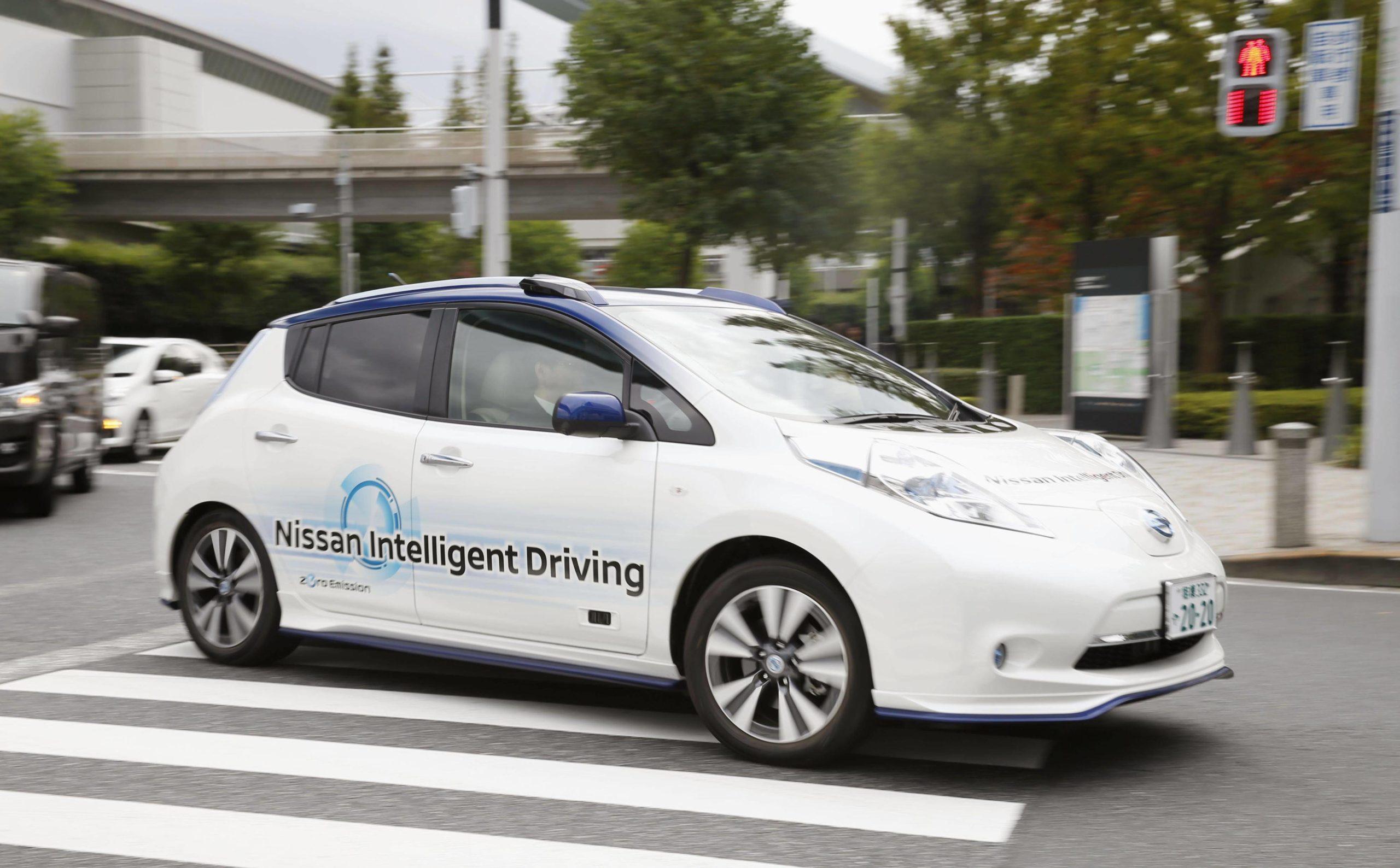 Nissan lehnt Kooperation mit Apple ab