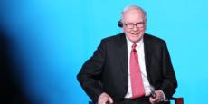 Warren Buffetts Vermögen übersteigt jetzt 100 Milliarden Dollar