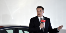 Tweets mit Nachspiel: Investor verklagt Tesla-Chef Musk