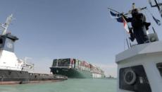 Stau im Suezkanal: Die wirtschaftlichen Schäden