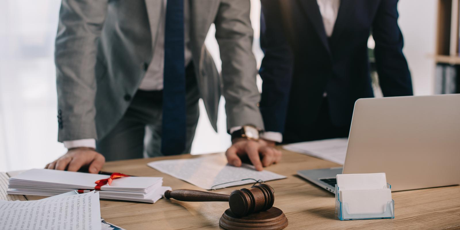 Mögliche Schwierigkeiten bei einer juristischen Übersetzung