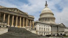 US-Kongress verabschiedet billionenschweres Konjunkturpaket