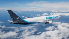 Amazon beteiligt sich an Frachtairline ATSG