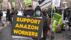 Gewerkschaftsgründung bei Amazon in Alabama gescheitert