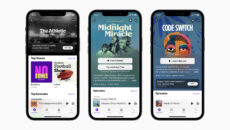 Apple stellt kostenpflichtiges Abo-Modell für Podcasts vor