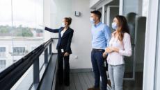 Corona sorgt für Immobilien-Knappheit