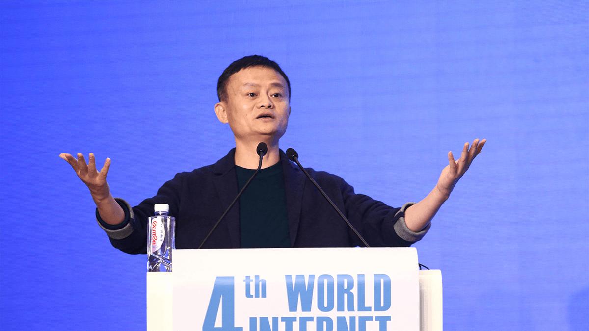 Alibaba verdient Milliarden dank Kartellstrafe