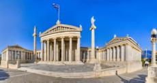Griechenland plant Weg zur Normalität