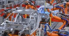 Autoindustrie kritisiert geändertes Klimaschutzgesetz