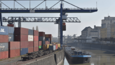 Deutsch-Britischer Handel: Brexit macht größere Probleme als Corona
