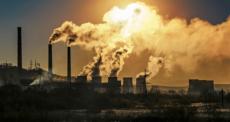 Studie: China produziert mit Abstand die meisten Treibhausgase