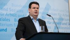 Hubertus Heil will Altenpflege-Löhne erhöhen