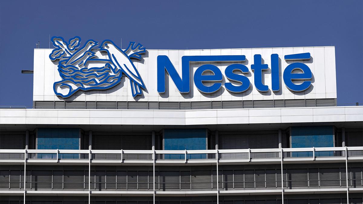 Nestlé schluckt US-Vitaminhersteller Bountiful