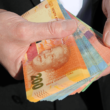 Südafrikas Rand gewinnt an Stärke