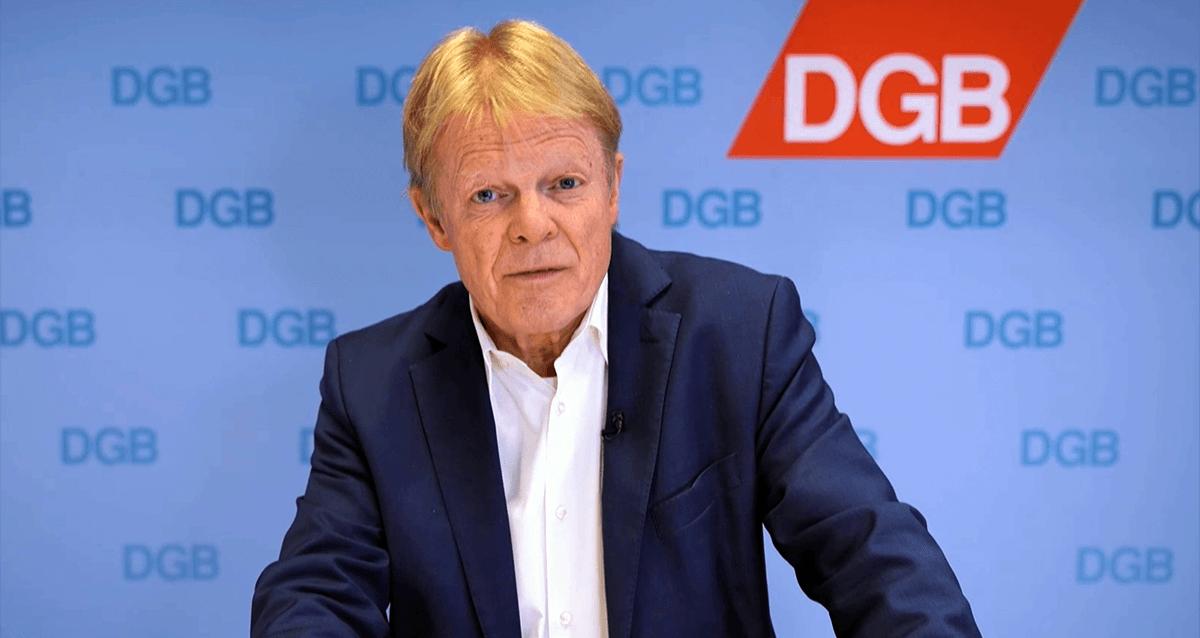 DGB fordert Verlängerung der Kurzarbeit