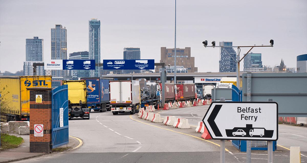 EU-Kommission arbeitet an Sonderregeln für Nordirland
